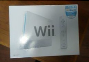 Upgrade your Wii (Back up your games on hard drive and more...)