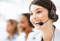 Bilingual - French English Call Agent