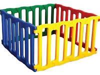 Liberty House Toys Jolly Kidz playpen
