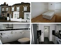 DOUBLE ROOM IN HOUSE FOR LET EARDLEY ROAD WALK STREATHAM COMMOM STATION TRAINS VICTORIA BALHAM TUBE