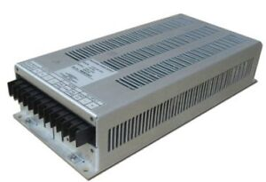 """19"""" Open Rack, Console Switches & Cables, -48V Telco Power"""