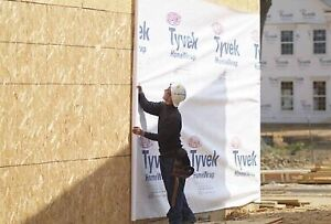 Tyvek Roll | Kijiji - Buy, Sell & Save with Canada's #1