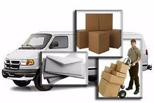 Courier Franchise Business for sale Kewdale Belmont Area Preview