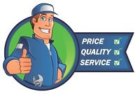 affordable handyman service