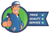 Handyman / Painter For All Your Projects
