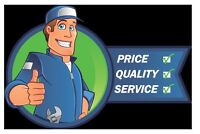 Quality and Timely Home Improvements