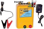 Electric Fence Energiser Battery