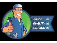 Handyman, DIY, Furniture Assembler
