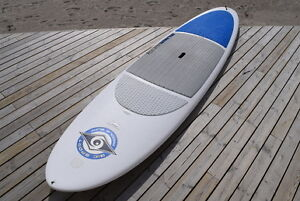 Bic Ace-Tec ON CLEARANCE ☼ Stand Up Paddleboards ☼