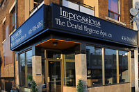 Self-initiating Dental Hygienist for Independent Practice