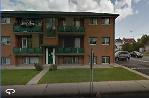 2 Bedroom plus Den for Rent