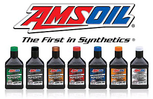 Amsoil Independent dealer  flat rate shipping in all of Ontario!