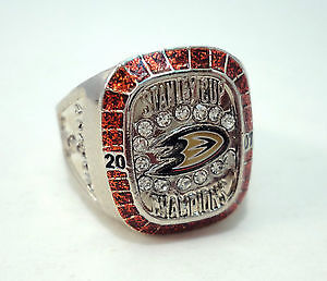 Molson Canadian Stanley Cup Ring Replicas