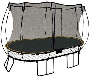 WANTED : Spring Free Trampoline Kingston Kingston Area image 1