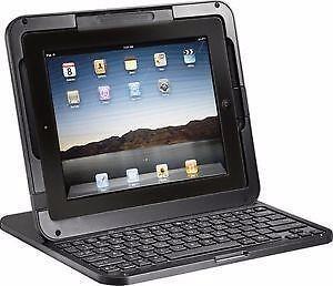 Rocketfish Case Keyboard Capsule for iPad 2 and iPad (3rd, 4th Gen)