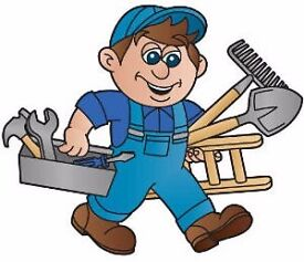 SAM PROPERTY MAINTENANCE, Your Local Handyman