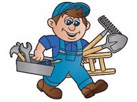 SAM PROPERTY MAINTENANCE, Your Local Handyman