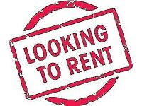 Looking for home to rent