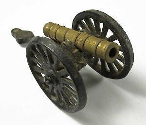 Vintage Br Cannon