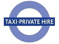 PCO CARS FOR RENT/ HIRE- TOYOTA PRIUS- WITH/ WITHOUT INSURANCE- UBER READY FLEET