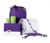 Brand New Maclaren Crib Bedding Set - CHEAP!