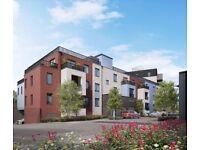 Salisbury Gardens, Southall, UB2 - An amazing 3rd floor apartment available in June. - KJ