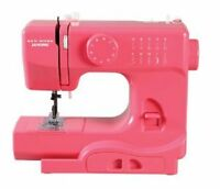 JANOME – PINK or Gray Sewing machine - NEW IN BOX -