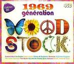Classic 21 - 1969 The Woodstock Gen--CD