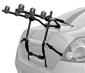 Car (Bicycle) Carrier Rack Portable Campsie Canterbury Area Preview