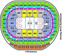 OILERS TICKETS! SATURDAY MARCH 12 at Rexall