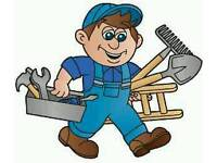 Handyman Painter