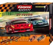 Carrera Go Set