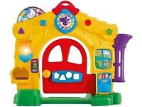 Fisher Price Laugh and Learn Learning House