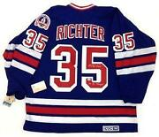 Mike Richter Jersey