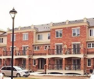 Beautiful 2 BR condo townhouse in Oakville,  $1600+Utilities