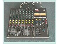 WANTED: Alice 828 mixer or AD62 mixer / console
