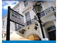MODERN - Fully furnished - London - OLYMPIA MEWS-W2