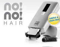 No! No! Hair Removal
