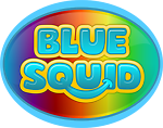 Blue Squid