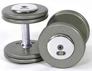 WE ASSEMBLE  PRO DUMBELS ACCORDING TO YOUR REQUIREMENTS