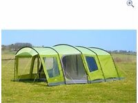 For sale - Nadina 600 tent and camping equipment . Used once