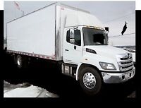 DZ DRIVERS MOVING BACK TO ONTARIO