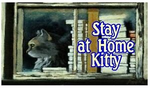 Don't let vacation plans stop you from having a kitty