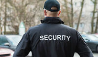 Security guards required for permanent on call/casual work