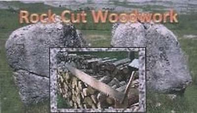 Rock Cut Woodwork
