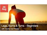 Legs, Bums & Tums - Beginners