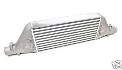 "Garrett High Density Intercooler Core W/ Cast End Tanks 500hp 29/8/3"" 2.5"" In/ou"
