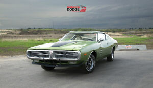 1972 Dodge CHARGER | 340