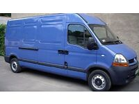 Man and Van Transport Services