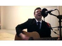 Singer-songwriter seeks videographer for collaboration